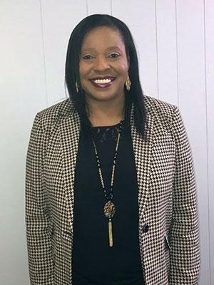 Deborah Parks, Executive Director, United Center for Community Care